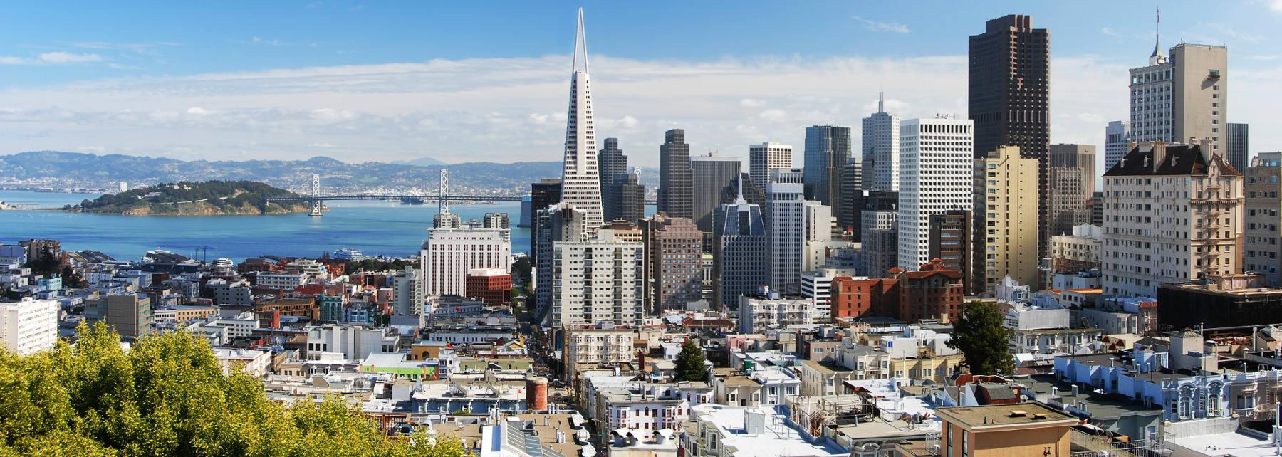 硅谷创新创业发展联盟